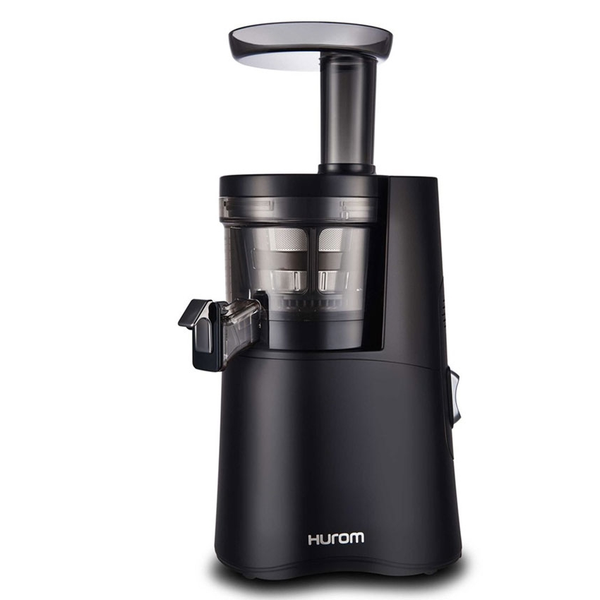 Hurom HA-A Alpha Slow Juicer (Mat Siyah)
