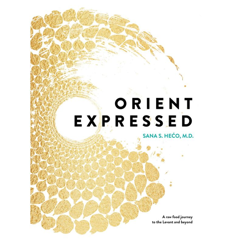 Orient Expressed